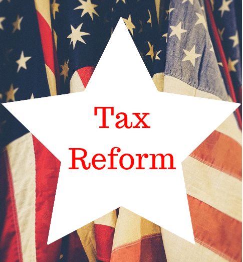 2018 Tax Reform Is Now In Affect For 2019 Tax Season